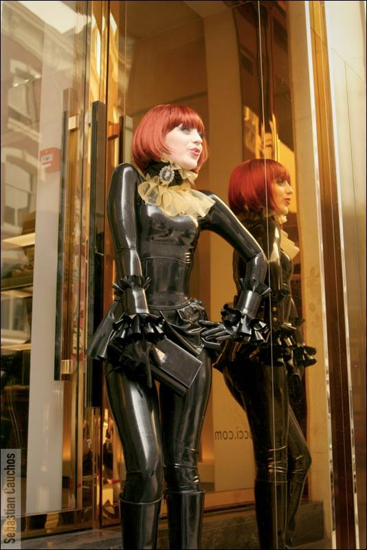 Latex Fantasies 116
