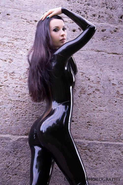 Latex Fantasies 61